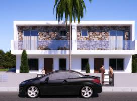 Cyprus property, Townhouse for sale ID:8728