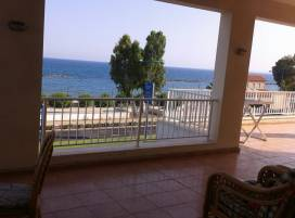 Cyprus property, Apartment for sale ID:8729