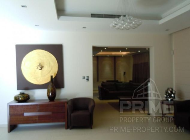 Cyprus property, Villa for sale ID:873