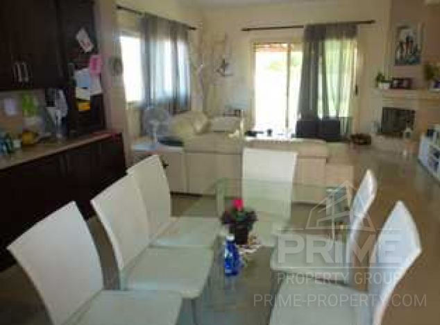 Cyprus property, Villa for sale ID:8730