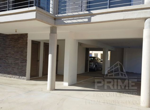Cyprus property, Building for sale ID:8732