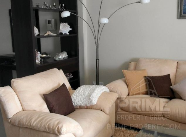 Cyprus property, Apartment for sale ID:8733