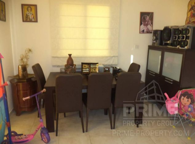 Cyprus property, Villa for sale ID:8734