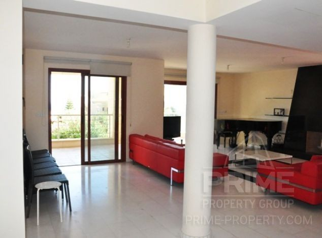Cyprus property, Villa for rent ID:8735