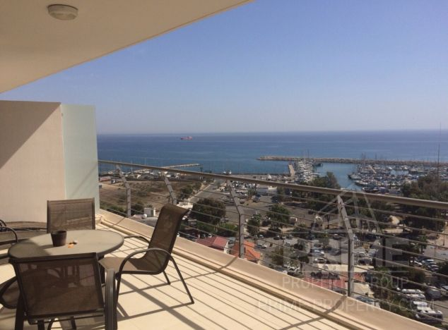 Cyprus property, Apartment for rent ID:8736