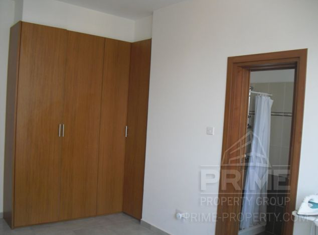 Cyprus property, Apartment for sale ID:8737