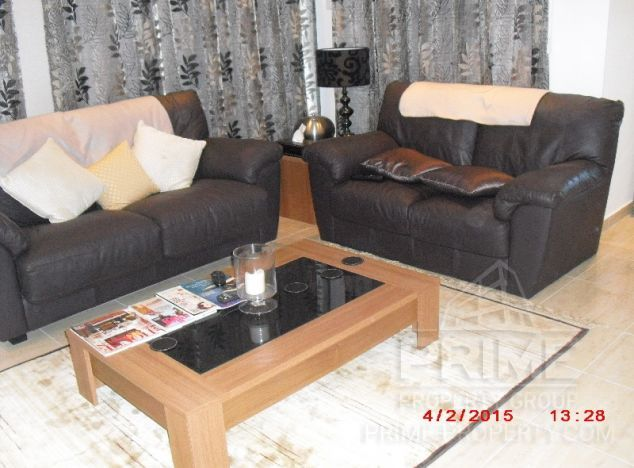 Cyprus property, Apartment for sale ID:8738