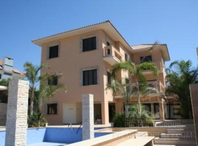 Cyprus property, Villa for sale ID:874