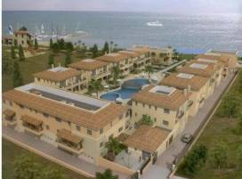 Cyprus property, Villa for sale ID:8740