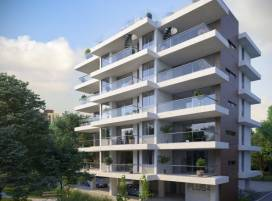 Cyprus property, Apartment for sale ID:8742
