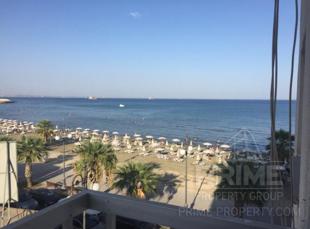 Cyprus property, Apartment for holiday rent ID:8745