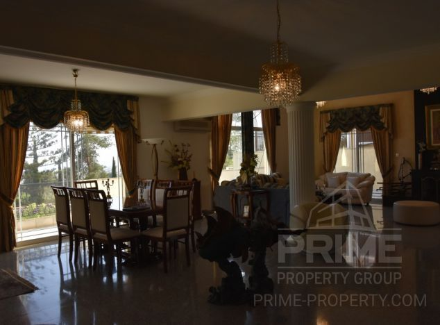 Cyprus property, Villa for sale ID:8746
