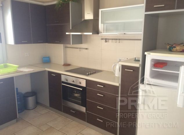 Cyprus property, Apartment for rent ID:8749