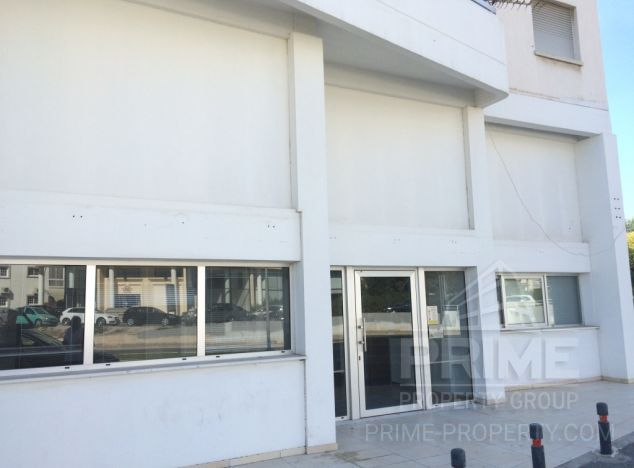 Cyprus property, Office for rent ID:8751