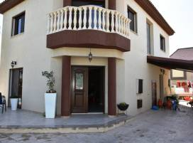 Cyprus property, Villa for sale ID:8753