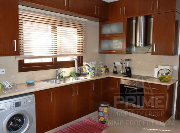 Cyprus property, Villa for rent ID:8753