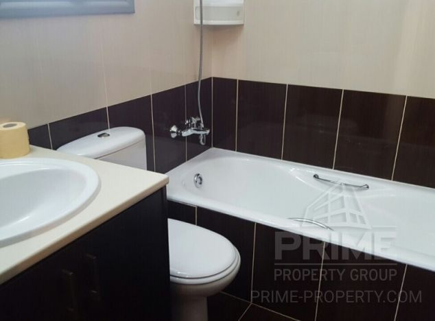 Cyprus property, Apartment for rent ID:8755