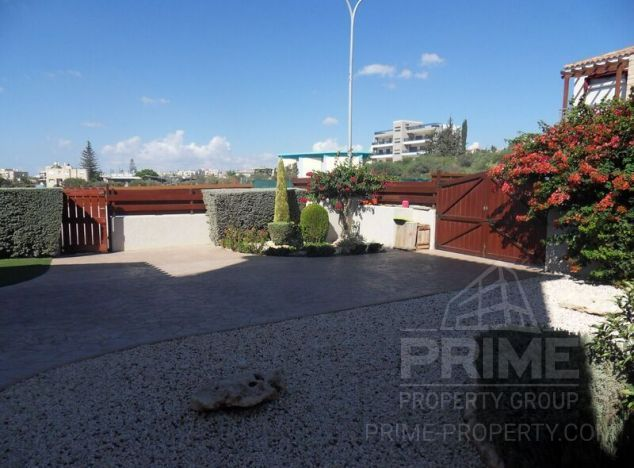 Cyprus property, Villa for rent ID:8757