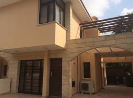 Cyprus property, Villa for holiday rent ID:8758