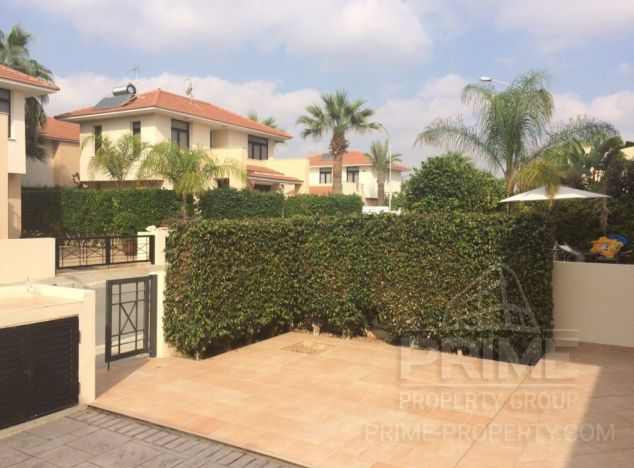 Cyprus property, Villa for rent ID:8758