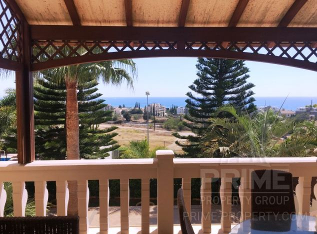 Cyprus property, Villa for sale ID:8760