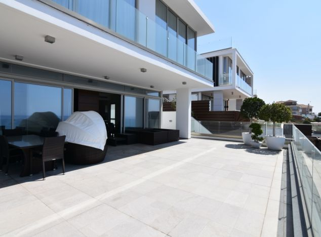Cyprus property, Villa for sale ID:8762