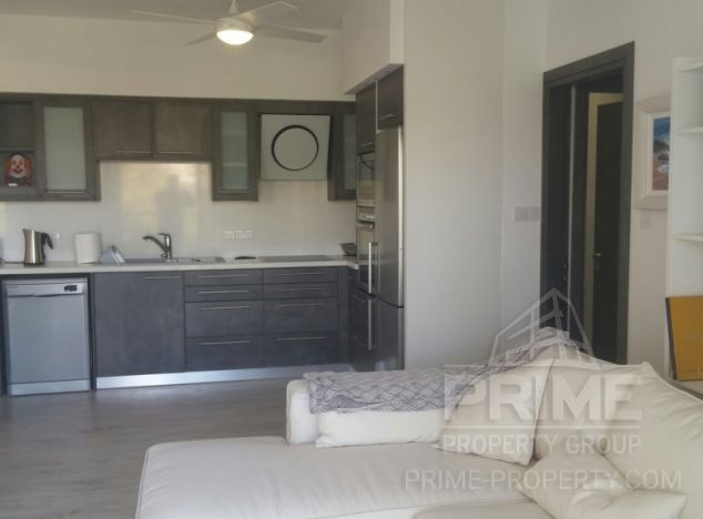 Cyprus property, Apartment for sale ID:8763