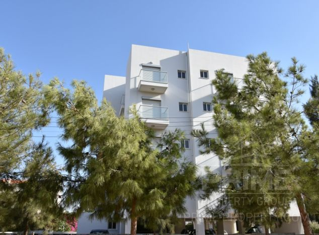 Cyprus property, Penthouse for sale ID:8764