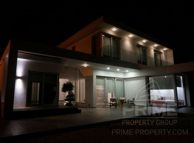 Cyprus property, Villa for sale ID:8765