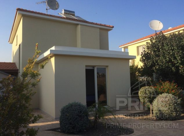 Cyprus property, Villa for rent ID:8766