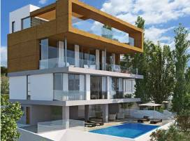 Cyprus property, Villa for sale ID:8767