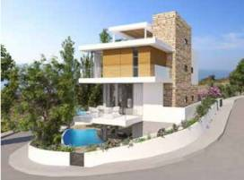 Cyprus property, Villa for sale ID:8768
