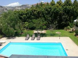 Cyprus property, Villa for rent ID:8770