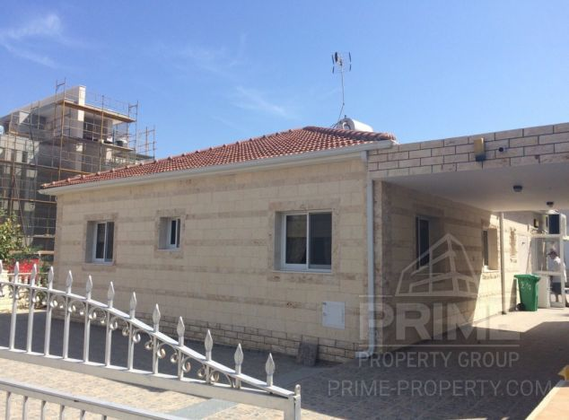 Cyprus property, Bungalow for rent ID:8771