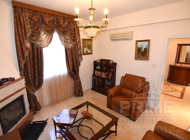 Cyprus property, Villa for sale ID:8772