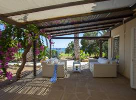 Cyprus property, Villa for holiday rent ID:8774