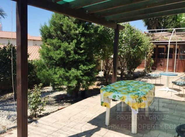Cyprus property, Bungalow for rent ID:8775