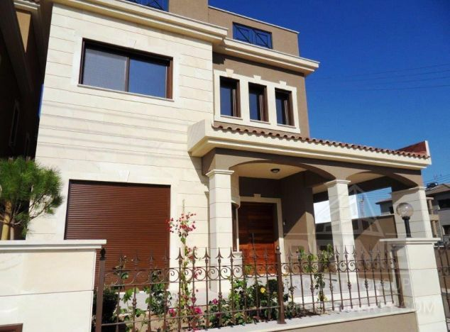 Cyprus property, Villa for rent ID:8776