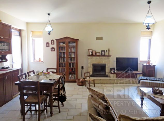 Cyprus property, Villa for rent ID:8778