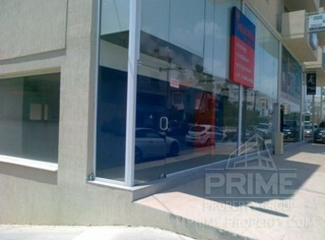 Shop 8779 on sell in Limassol