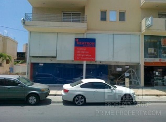 Shop 8779 in Limassol