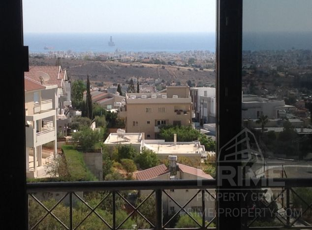 Cyprus property, Villa for sale ID:8780