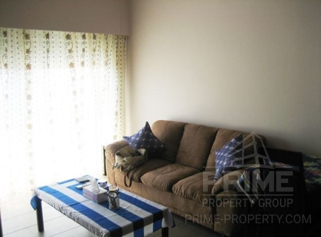 Cyprus property, Apartment for sale ID:8781