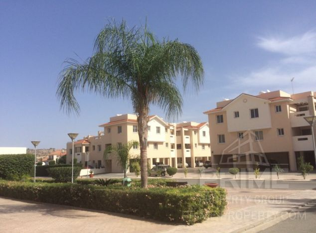 Cyprus property, Apartment for holiday rent ID:8782