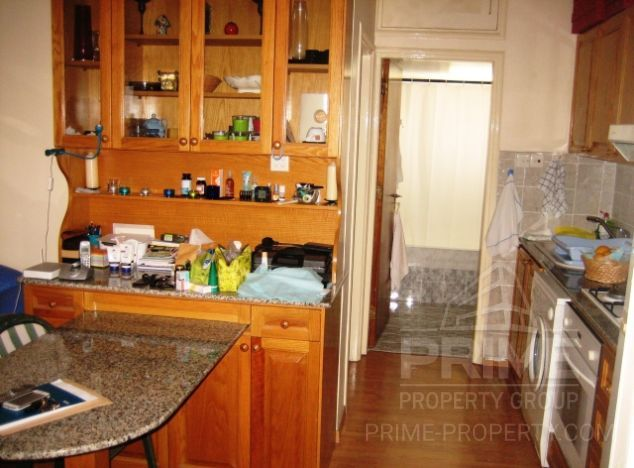 Cyprus property, Apartment for sale ID:8783