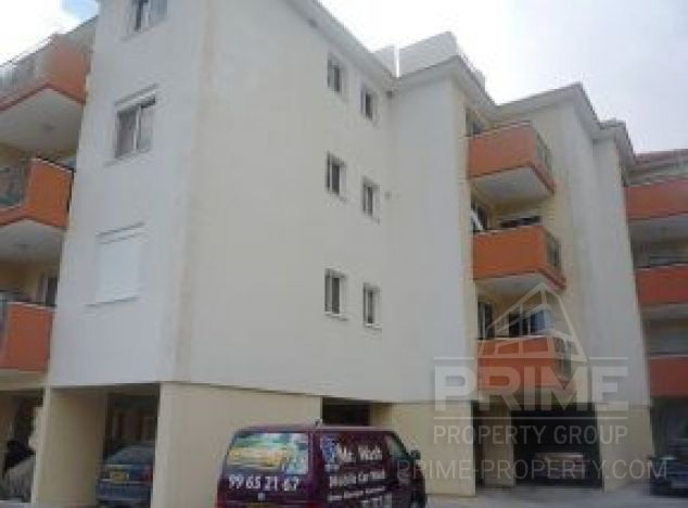 Cyprus property, Apartment for sale ID:8784