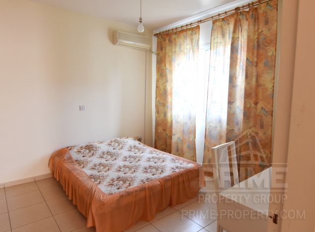 Cyprus property, Apartment for sale ID:8785
