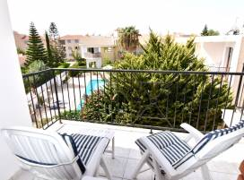 Cyprus property, Apartment for sale ID:8786