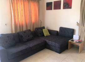 Cyprus property, Garden Apartment for sale ID:8787
