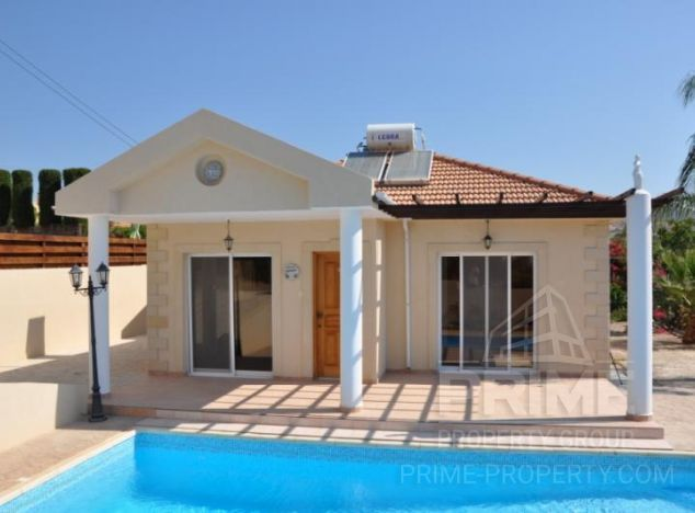 Cyprus property, Villa for sale ID:879